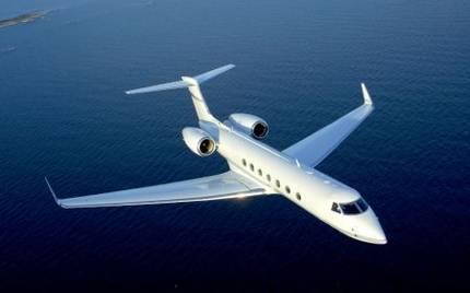 Privé vliegtuigen vele voordelen
